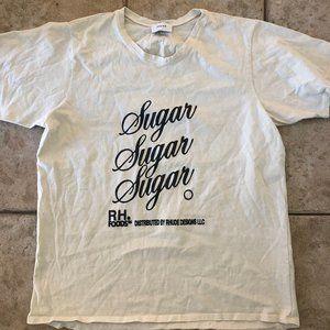Men's RHUDE Sugar,Sugar,Sugar Shirt